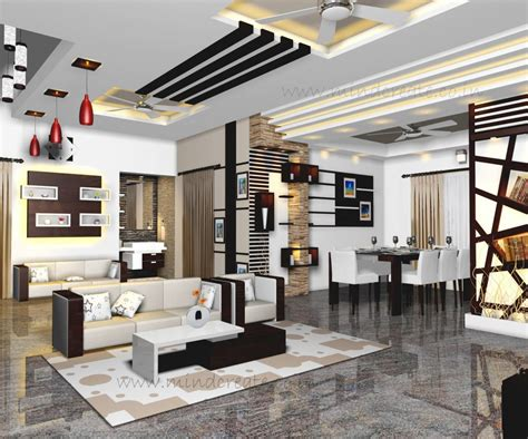 interior design models interior model living and dining from kerala model home