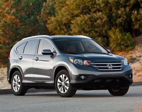 Best 2014 Suv by Best Suv For The Money 2014 Autos Weblog