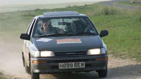 1990 Daihatsu Charade by 1990 Daihatsu Charade Partsopen