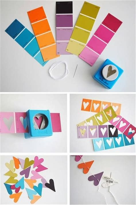 how to make crafts do it yourself s day crafts 32 pics