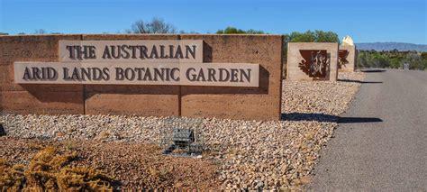 australian arid lands botanic garden south australia s desert diversity on show in the far