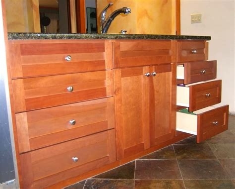 kitchen cabinets with drawers plans for cabinets with drawers pdf