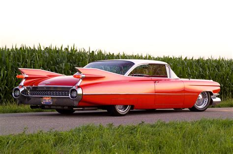 1959 Cadillac El Dorado by What Makes This Cool 1959 Cadillac Eldorado Scorching