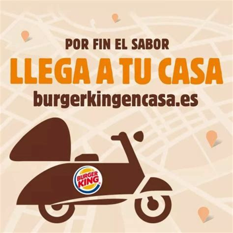 burger king en casa es burger king a domicilio blog monitorizo