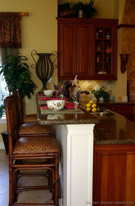 tuscan kitchen design ideas kitchen bar stools sitting in style