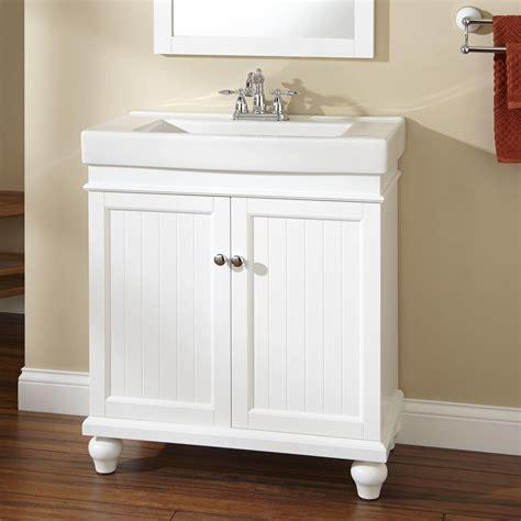 white vanities bathroom 30 quot lander vanity white bathroom