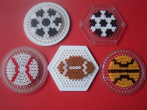 baseball perler 1000 images about perler sports on