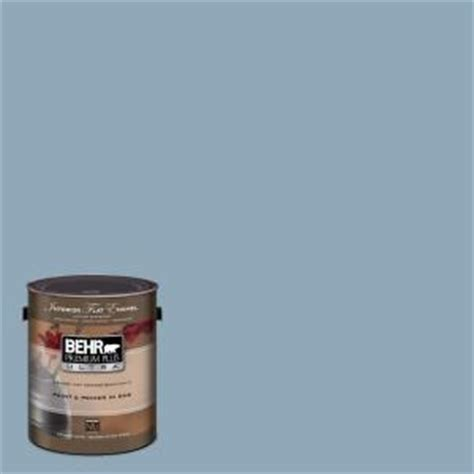 behr paint colors pot of behr gray and blue on