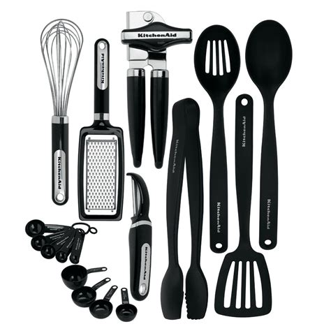 new cooking gadgets new kitchenaid cooking utensils tools gadget kitchen set