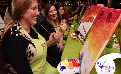 paint nite ajax 25 for a ticket to paint nite a 45 value wagjag