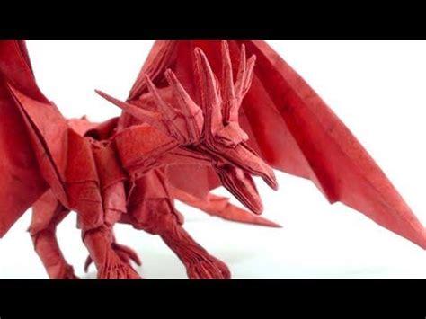 origami ancient steps ancient details