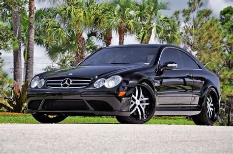 2008 Mercedes Clk63 Amg Black Series by 2008 Mercedes Clk63 Amg Black Series Clk 63 Amg Black