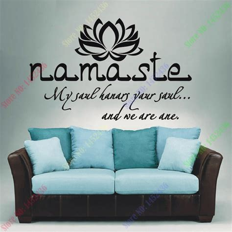 sticker wall quotes wall decals quotes vinyl sticker decal buddha quote
