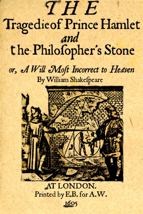 hamlet picture book hamlet and the philosopher s