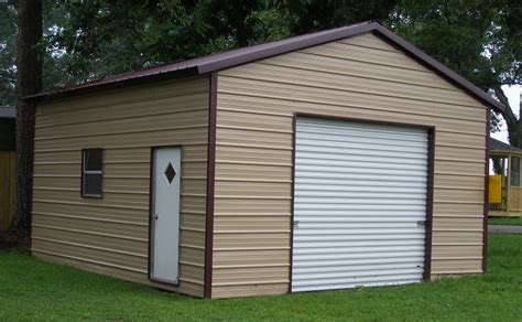 8x10 garage door price check out garage buildings for sale at alan s factory