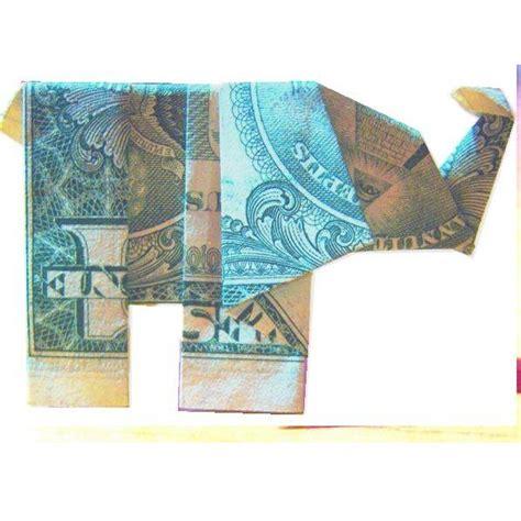 dollar bill origami elephant dollar bill origami elephant ganesh
