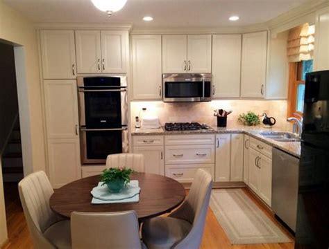 small l shaped kitchen remodel ideas best 25 small l shaped kitchens ideas on i