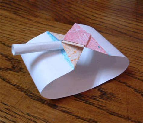how to make a origami tank step by step как сделать бумажный танк поделки для детей