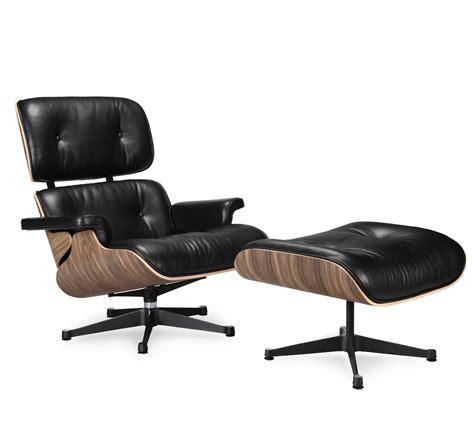 eames chairs eames lounge chair replica black manhattan home design