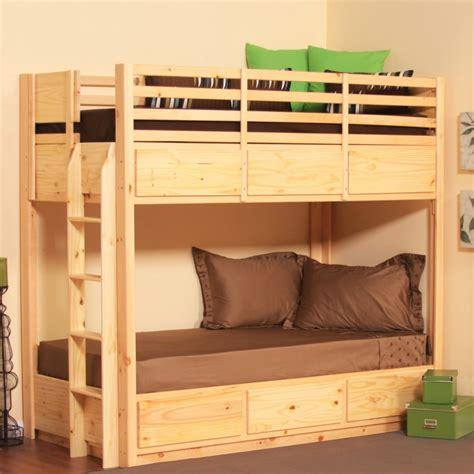simple bunk bed designs bedroom designs astonishing bunk beds wooden style