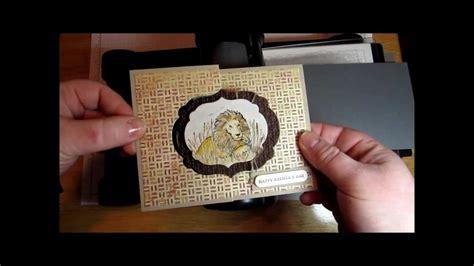 how to make flip card flip flop framelits card tutorial part 1 like flip its