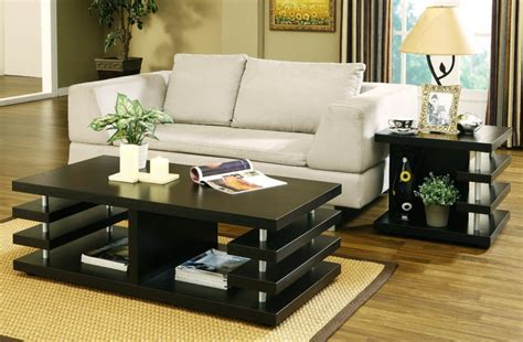 living room coffee table decorating ideas living room multi shelves black living room table set