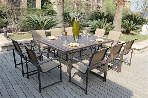 sears patio furniture sets clearance sears outdoor dining images backyard patio furniture