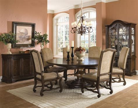 fall dining room table decorating ideas decor image