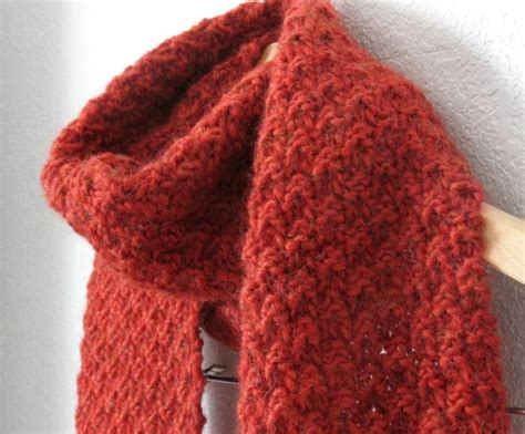 how to knit seed stitch scarf seed stitch needlework projects