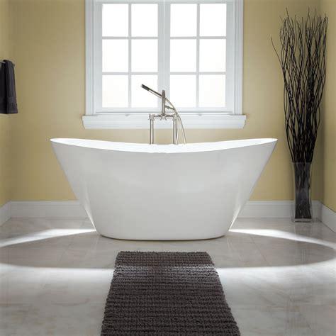 Bathtub Overflow Drain by Treece Acrylic Tub Bathroom