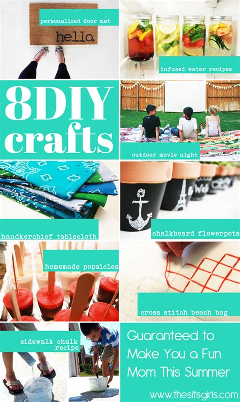 diy summer crafts for diy crafts 8 crafts to make you a this summer