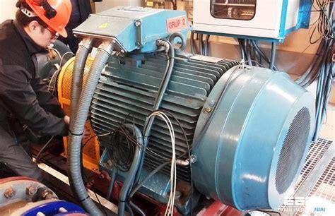 Electric Motor Maintenance by Regular Motor Maintenance To Avoid Failure