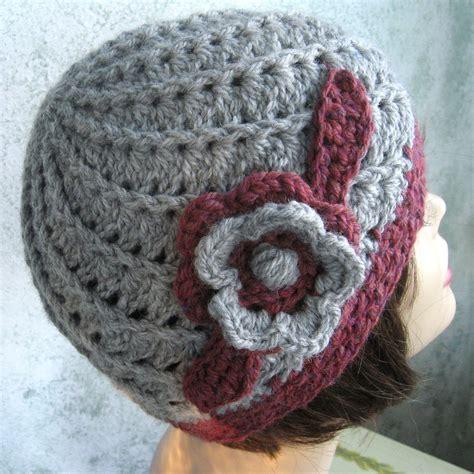 knitting or crochet free crochet hat patterns 4 crochet and knit