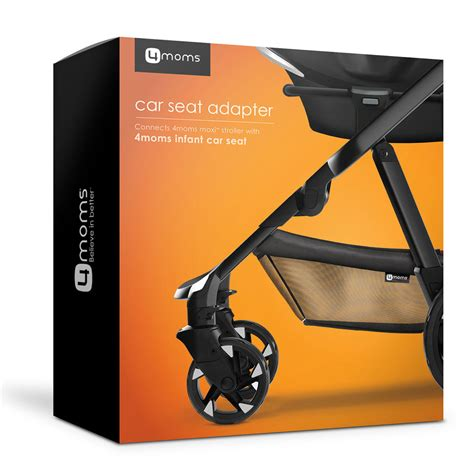 4moms origami car seat adapter 4moms moxi stroller infant car seat adapter compatible w