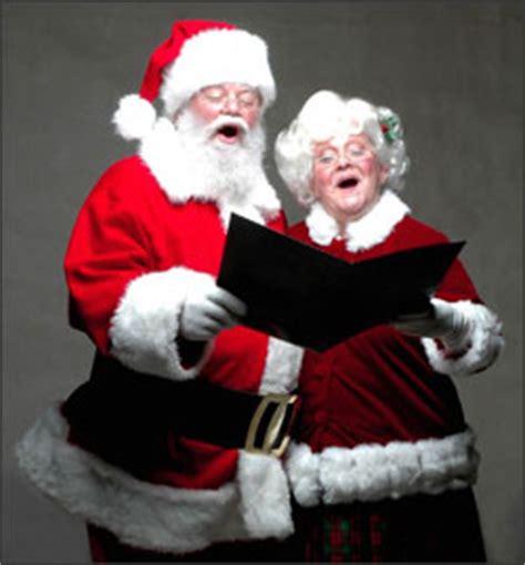 singing santa claus singing santa claus mrs claus audio sles
