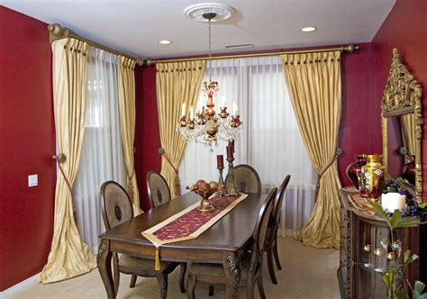 dining room drapery ideas dining room drapery ideas 52 images dining room