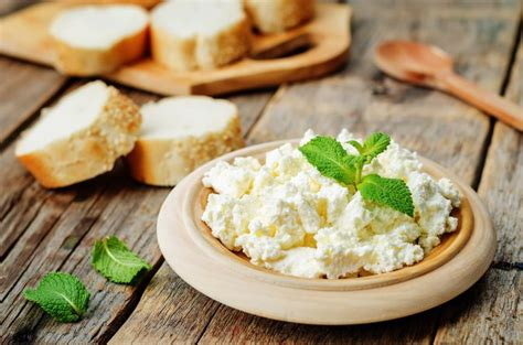 is cottage cheese healthy is non cottage cheese healthy food livestrong