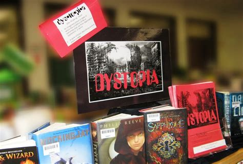 dystopian picture books for some educators dystopian literature takes on new