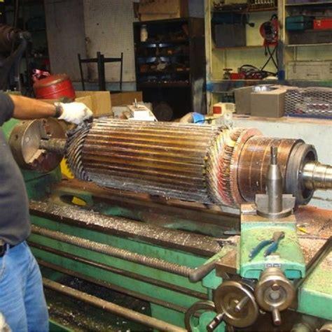 Electric Motor Repair by Motor Repairs Center Island Electric