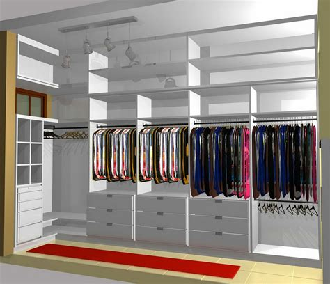 closet design for small bedrooms chic walk in closet designs to optimize master bedroom