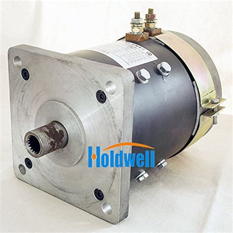 Motor Electric Second by Electric Forklift Motor For Sale In Canada 60 Second