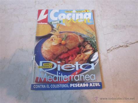 recetas de cocina revista lecturas lecturas cocina facil especial recetas n 186 1 comprar