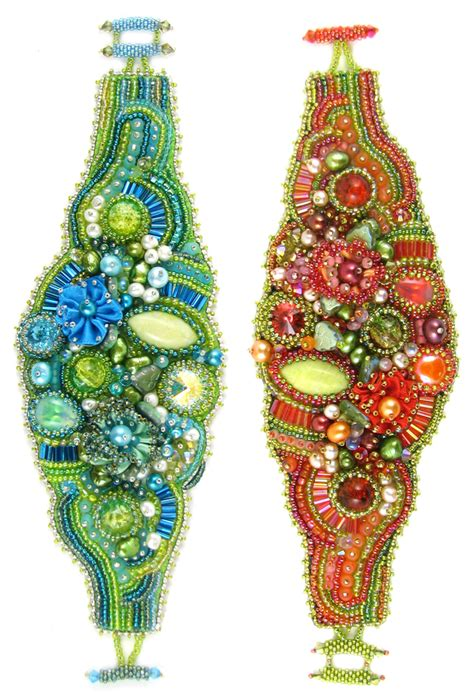 embroidery beading patterns bead embroidery tutorials and designs east