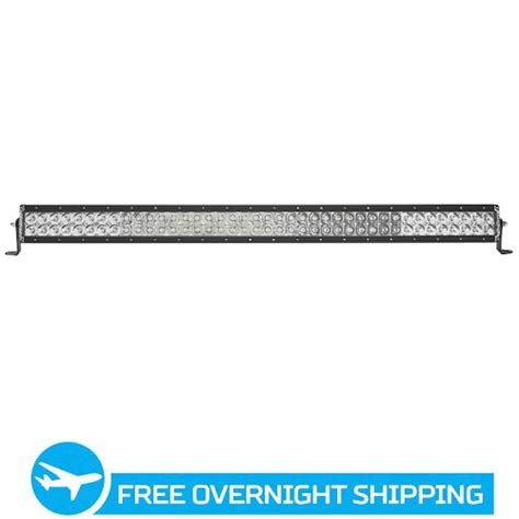 38 led light bar rigid industries 38 quot e series pro led light bar white