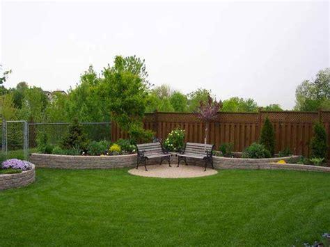 simple backyard design ideas gardening landscaping backyard design ideas on a