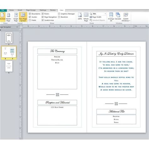 layout program free blank funeral program template search results calendar