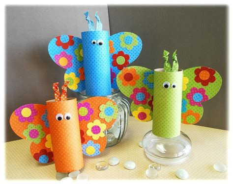 toilet paper craft ideas craft ideas with toilet paper rolls playtivities