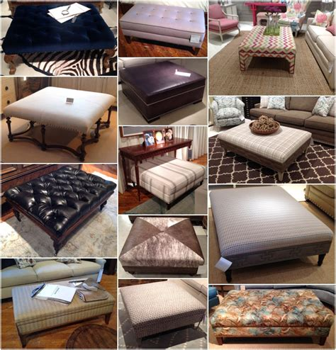 The Ottoman, is it the Most Versatile and Most Underrated Piece of Furniture?   WPL Interior Design