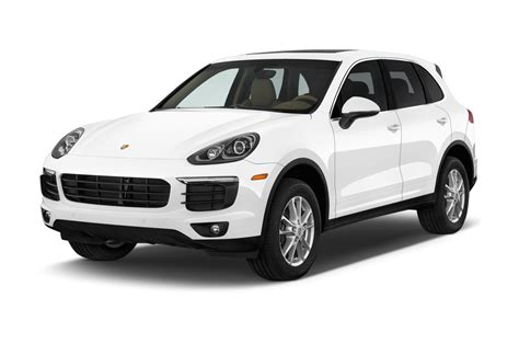 2017 Porsche Cayenne Reviews and Rating   Motor Trend Canada