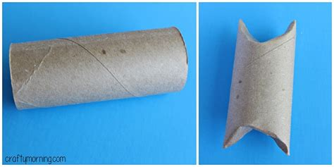 empty toilet paper roll crafts toilet paper roll bat craft for crafty morning